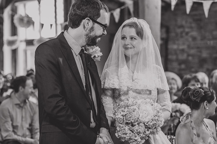 19 DIY Wedding at Northorpe Hall By Paul Joseph Photography