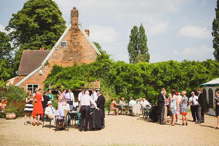 19 Rustic Chic Barn Wedding in Suffolk
