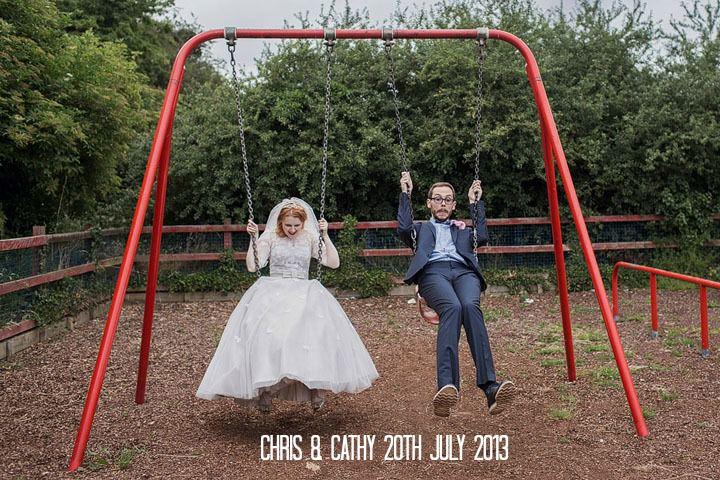 2 DIY Wedding at Northorpe Hall By Paul Joseph Photography