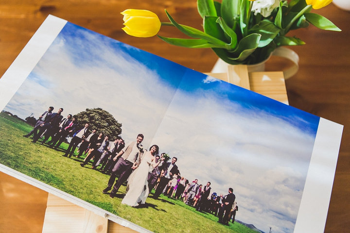 2 The Importance of a Wedding Album
