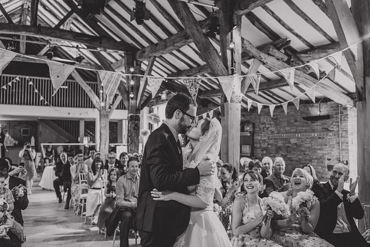 20 DIY Wedding at Northorpe Hall By Paul Joseph Photography