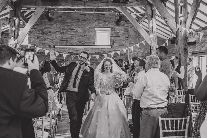 21 DIY Wedding at Northorpe Hall By Paul Joseph Photography