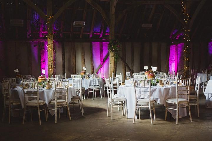 21 Rustic Chic Barn Wedding in Suffolk