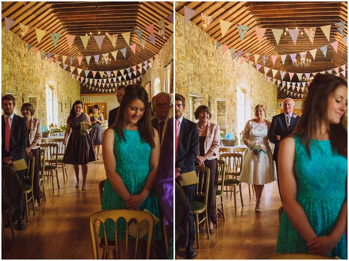 21 Summer Fete Wedding By Zoe Campbell