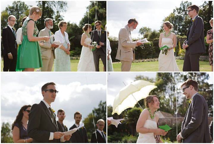 22 Colourful Fairtrade Wedding