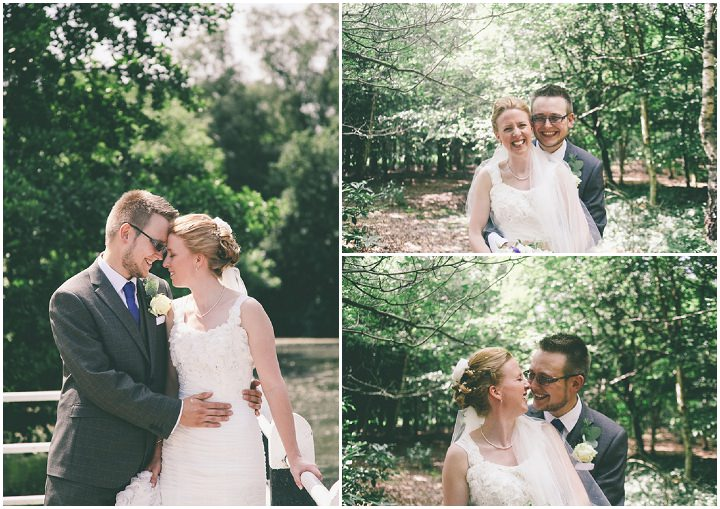22 Relaxed, Rustic, Country Wedding By Emma Boileau