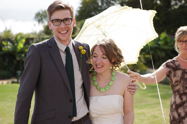 23 Colourful Fairtrade Wedding