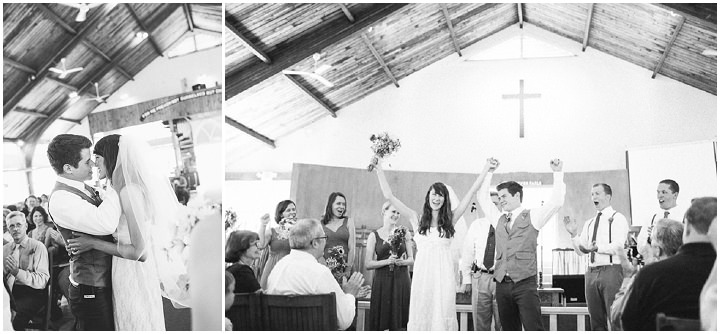 23 Colourful Laid Back Wedding all under $5,000