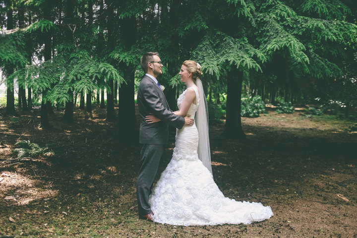 23 Relaxed, Rustic, Country Wedding By Emma Boileau
