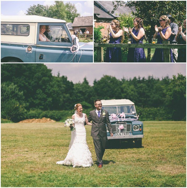 25 Relaxed, Rustic, Country Wedding By Emma Boileau