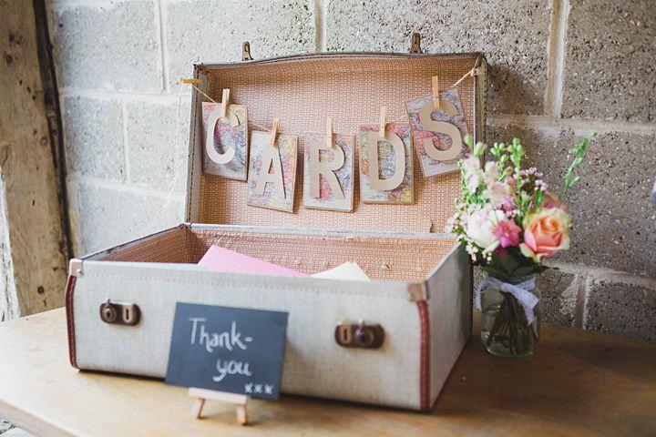 26 Rustic Chic Barn Wedding in Suffolk
