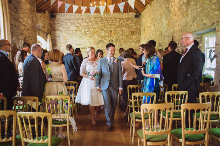 26 Summer Fete Wedding By Zoe Campbell