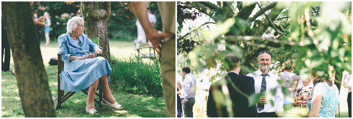 27 Relaxed, Rustic, Country Wedding By Emma Boileau