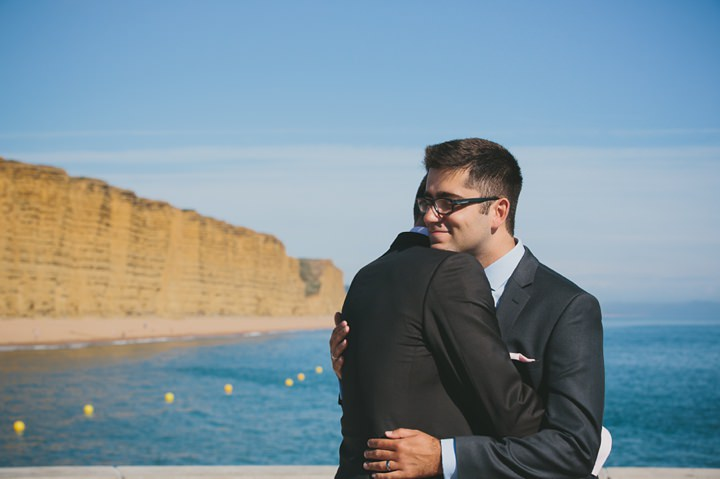 29 Civil Partnership in Dorset By McKinley-Rodgers