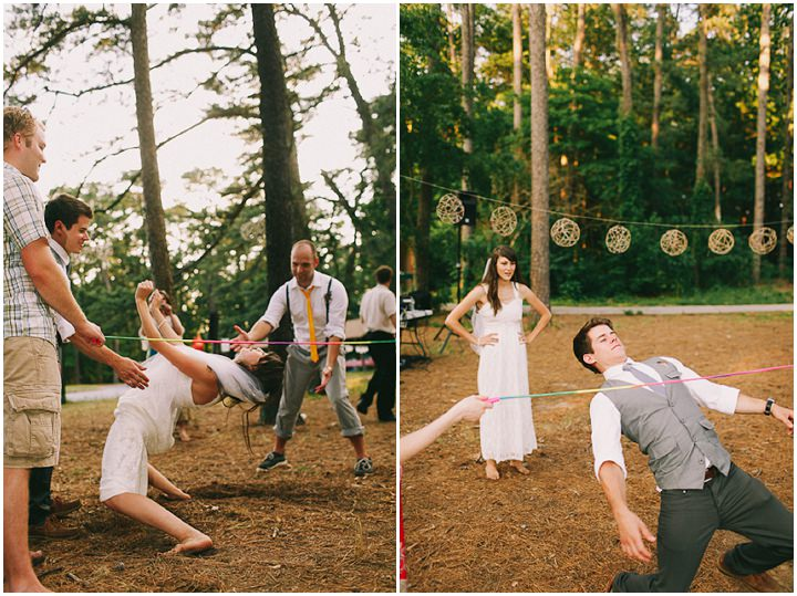 3 Colourful Laid Back Wedding all under $5,000