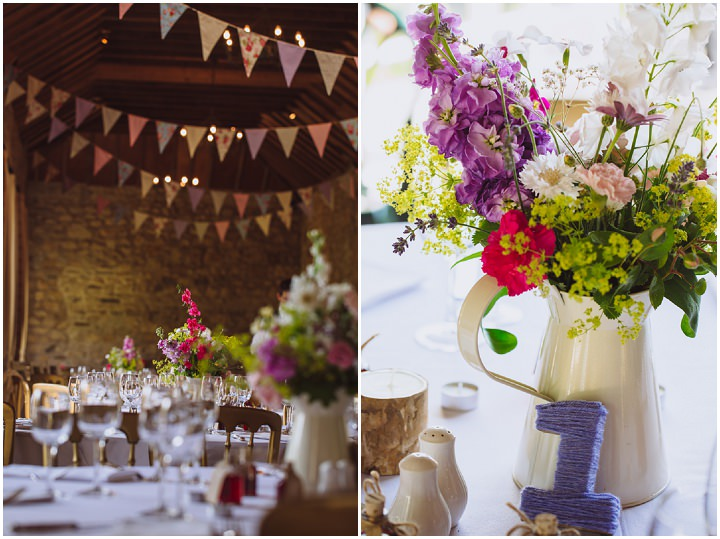 3 Summer Fete Wedding By Zoe Campbell