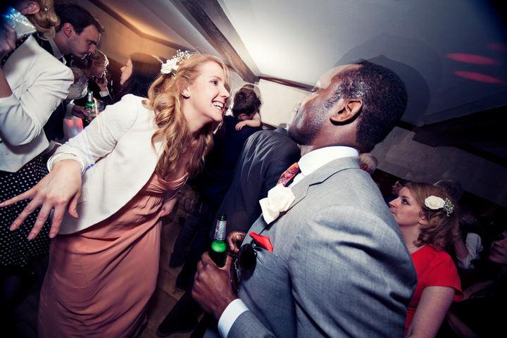 3 Wedding Jam - Wedding DJs and Bands to be Enjoyed, Not Endured