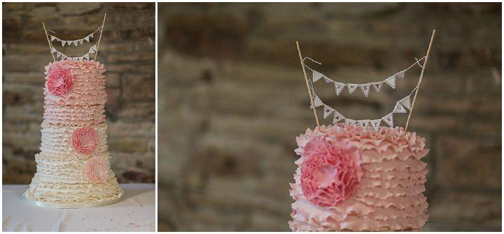 33 DIY Wedding at Northorpe Hall By Paul Joseph Photography