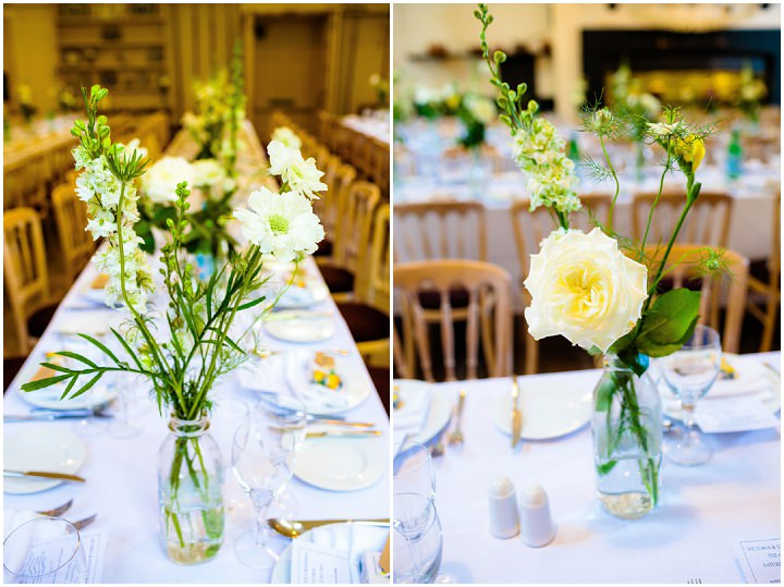 33 Lemon Yellow London Wedding