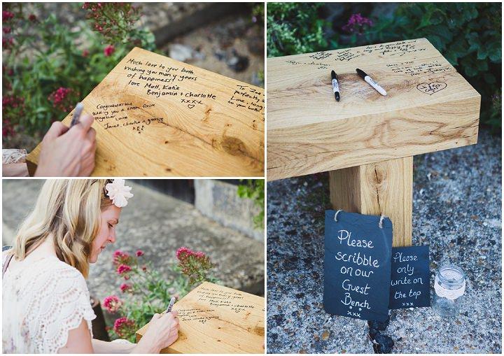 33 Rustic Chic Barn Wedding in Suffolk