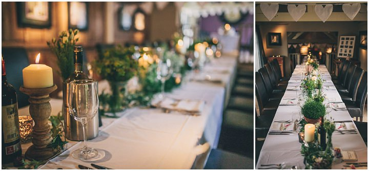 34 'Touch of Vintage' Intimate Wedding By Christo Nicolle