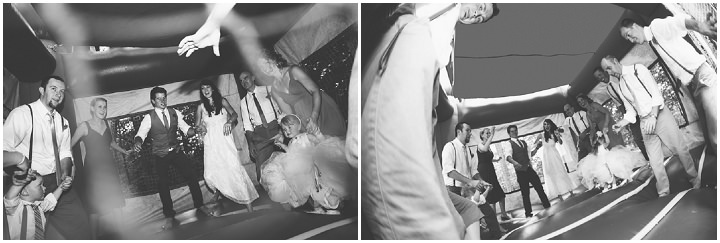 35 Colourful Laid Back Wedding all under $5,000