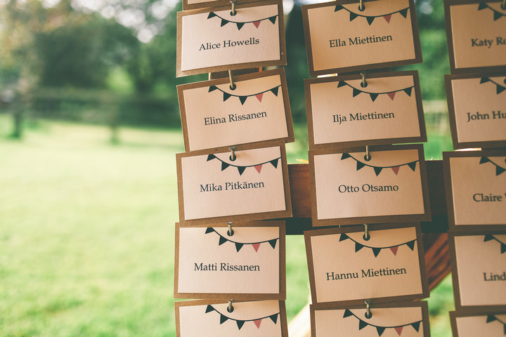 35 Relaxed, Rustic, Country Wedding By Emma Boileau