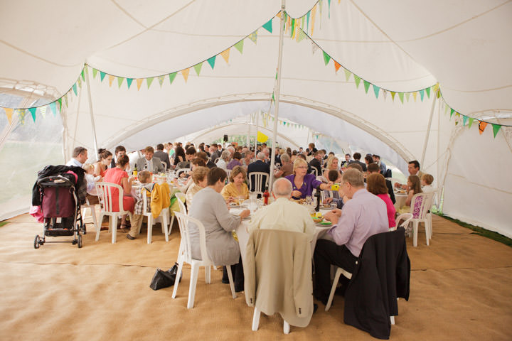 36 Colourful Fairtrade Wedding