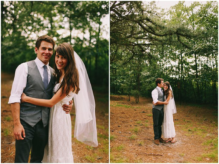 36 Colourful Laid Back Wedding all under $5,000