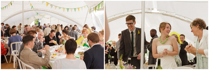 37 Colourful Fairtrade Wedding