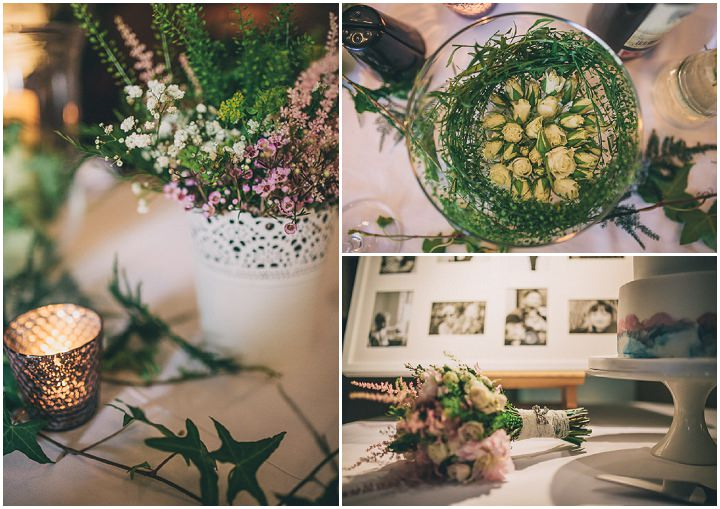 37 'Touch of Vintage' Intimate Wedding By Christo Nicolle