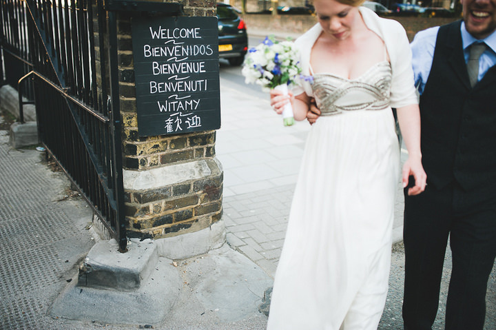 38 London Picnic Wedding By Kristian Leven