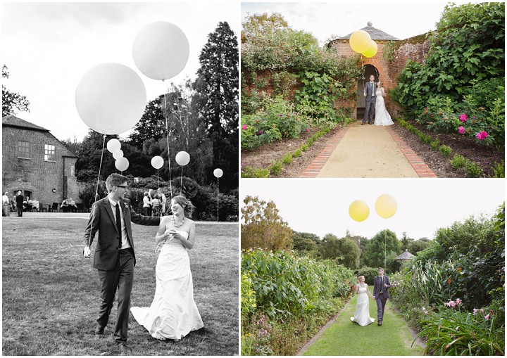 39 Colourful Fairtrade Wedding