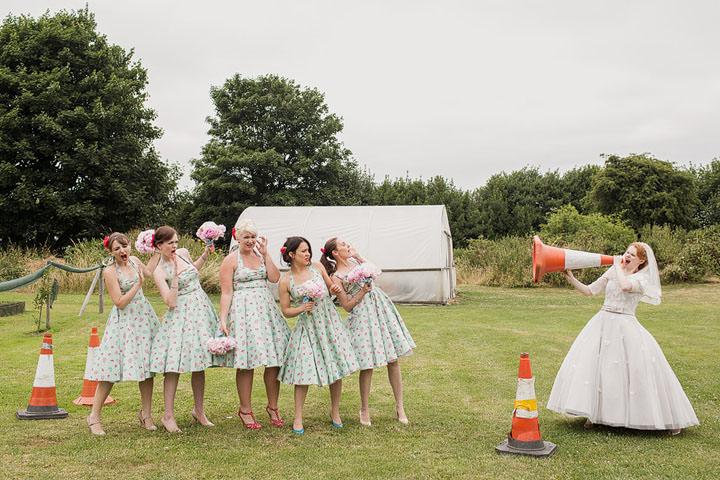 39 DIY Wedding at Northorpe Hall By Paul Joseph Photography