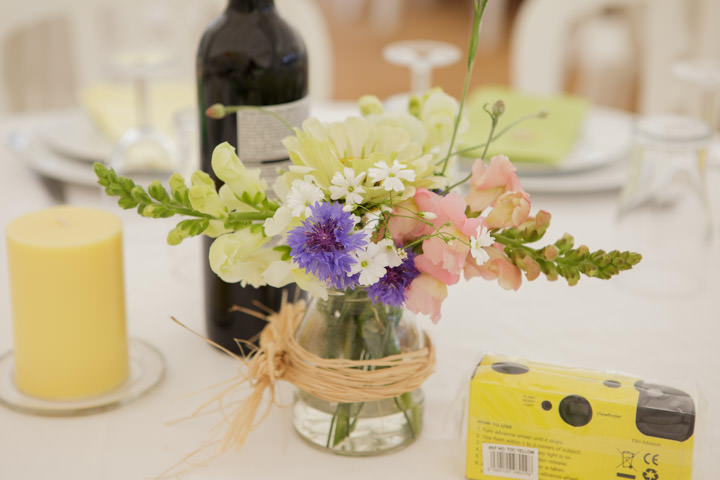 4 Colourful Fairtrade Wedding
