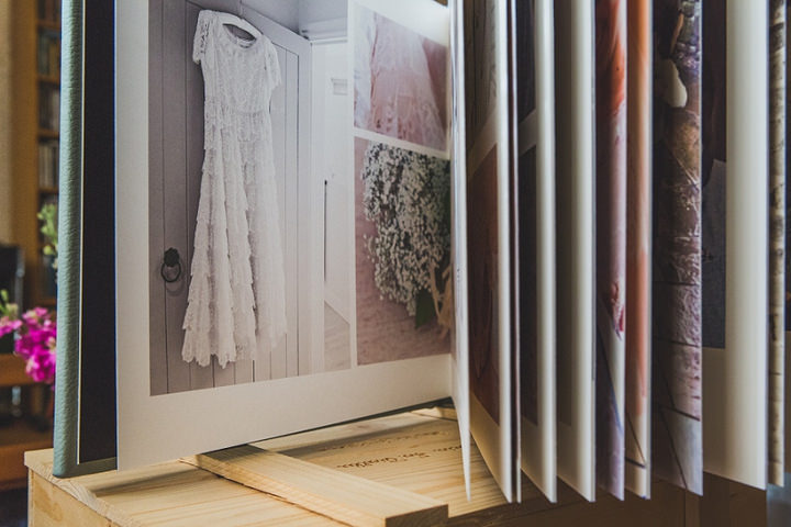 4 The Importance of a Wedding Album