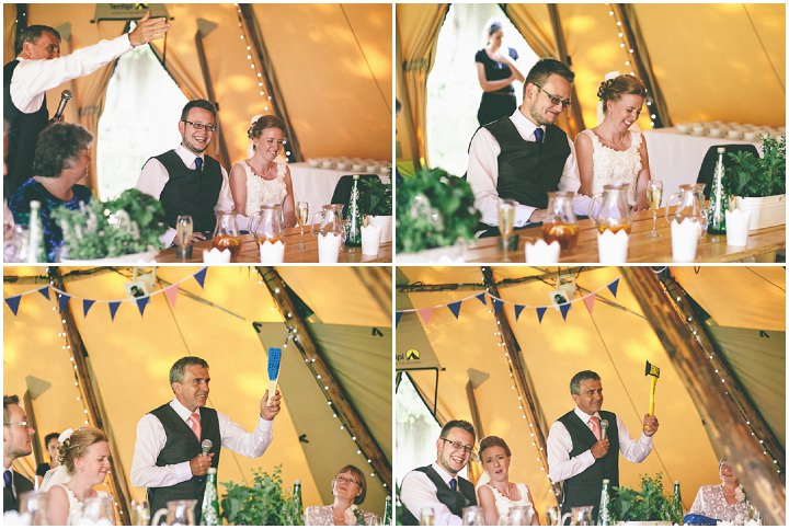 40 Relaxed, Rustic, Country Wedding By Emma Boileau