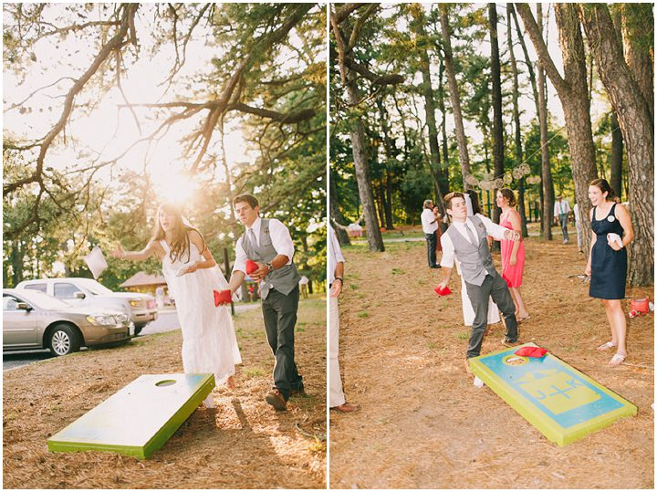 41 Colourful Laid Back Wedding all under $5,000