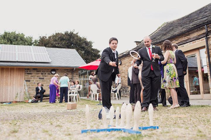 41 DIY Wedding at Northorpe Hall By Paul Joseph Photography