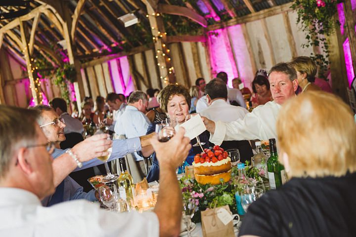 41 Rustic Chic Barn Wedding in Suffolk