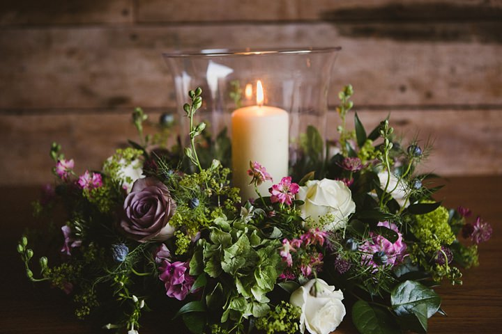 42 Rustic Chic Barn Wedding in Suffolk