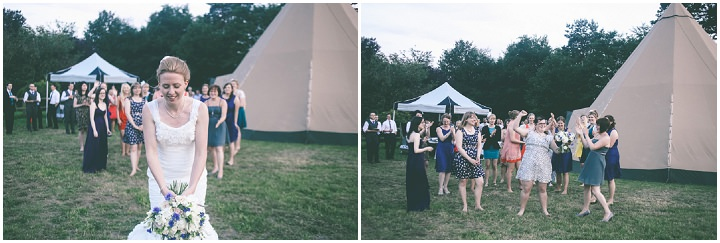 43 Relaxed, Rustic, Country Wedding By Emma Boileau