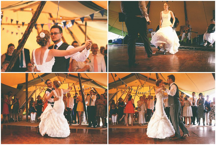 44 Relaxed, Rustic, Country Wedding By Emma Boileau