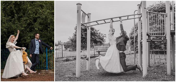 46 DIY Wedding at Northorpe Hall By Paul Joseph Photography