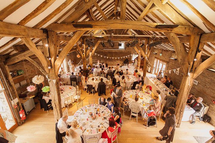 47 DIY Wedding at Northorpe Hall By Paul Joseph Photography