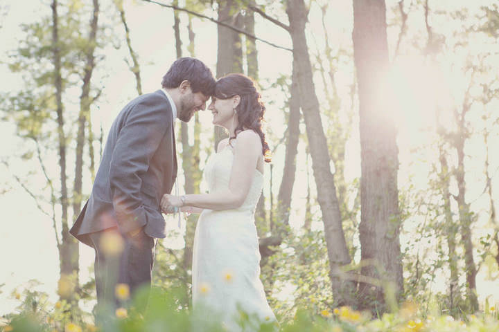 47 Travel Themed Relaxed Summer Wedding
