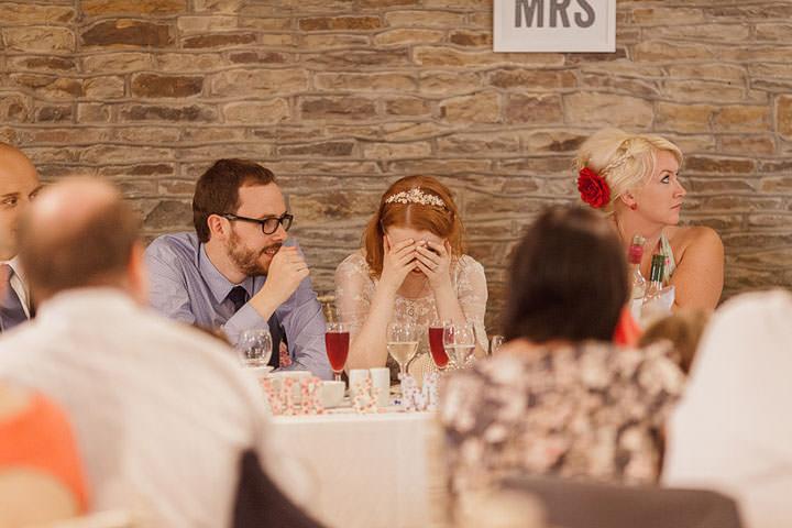 48 DIY Wedding at Northorpe Hall By Paul Joseph Photography
