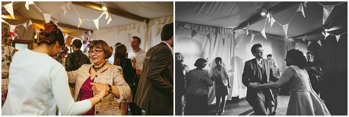 48 Handmade Wedding in The Woods Complete with Ferret Racing