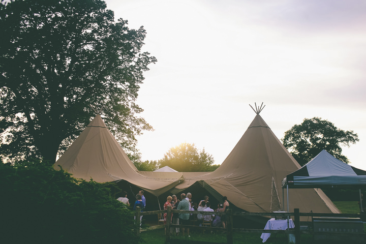 48 Relaxed, Rustic, Country Wedding By Emma Boileau