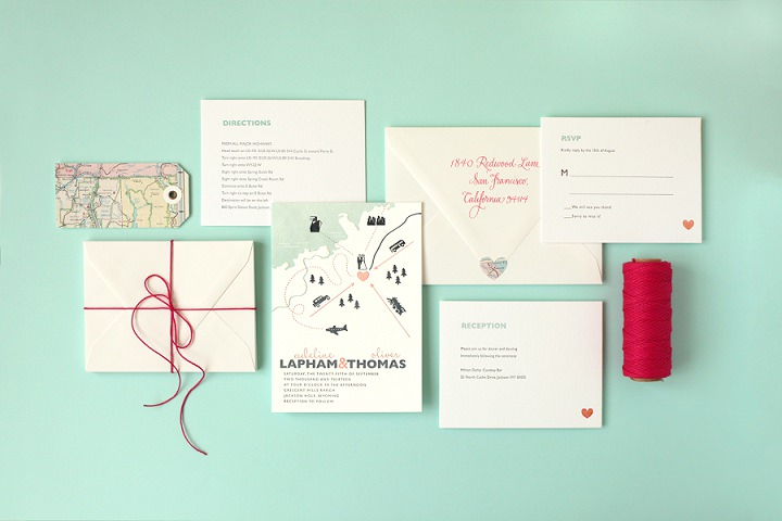 5-Minted-Wedding-Stationery